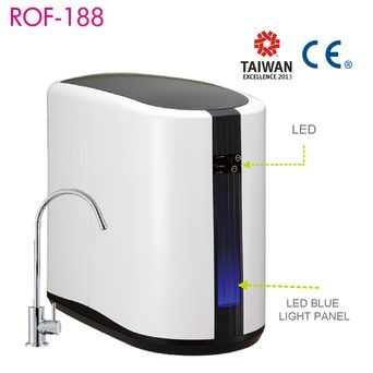 Compact RO System ROC-189-02