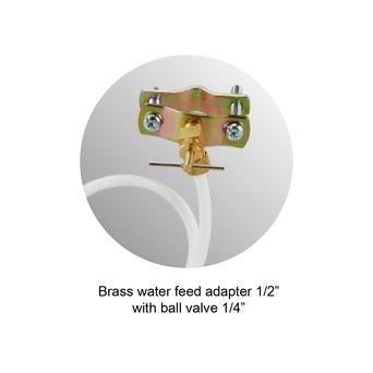Under Sink Water Filter UWF-Q401-01