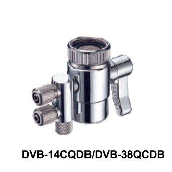 Water Diverter Valve DVB-14CDB_DVB-38CDB-02