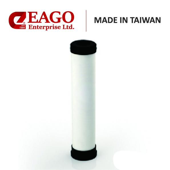 Open End-cap Ceramic DC-1_logo