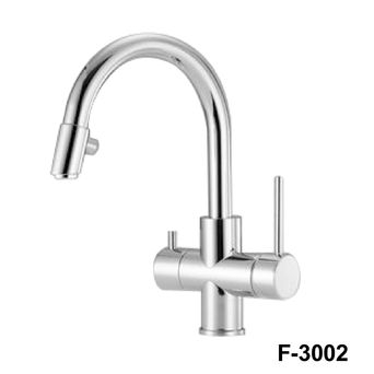 Water Drinking Faucet(B.T.T) F-3001(S)-02