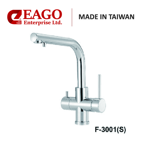 Water Drinking Faucet(B.T.T) F-3001(s)_logo