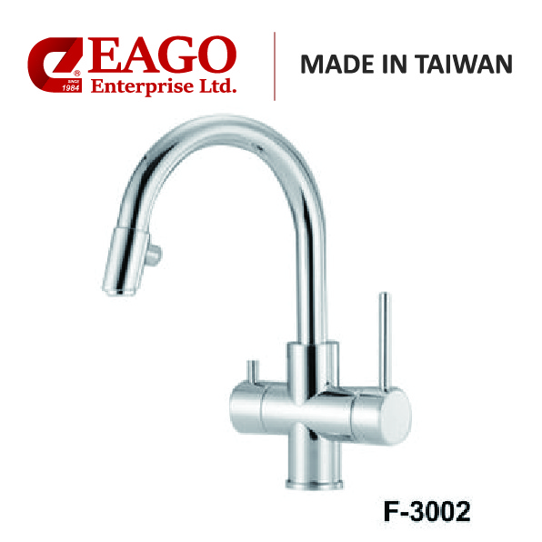 Water Drinking Faucet(B.T.T) F-3002_logo